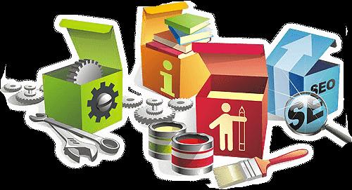 Оптимизация и сопровождение сайта бесплатный сервис создание сайта